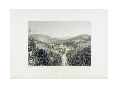 Buckfastleigh Abbey, Devon, C.1826-J^ M^ W^ Turner-Giclee Print