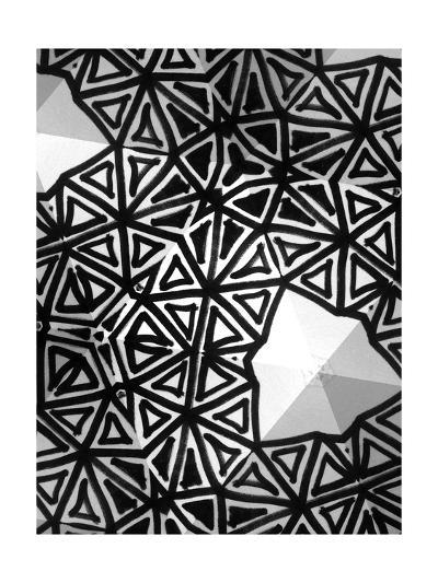 Buckminster I-Renee W^ Stramel-Art Print