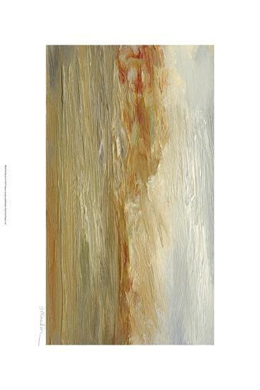 Bucolic I-Sharon Gordon-Premium Giclee Print