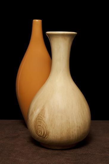 Bud Vases I-C^ McNemar-Photographic Print