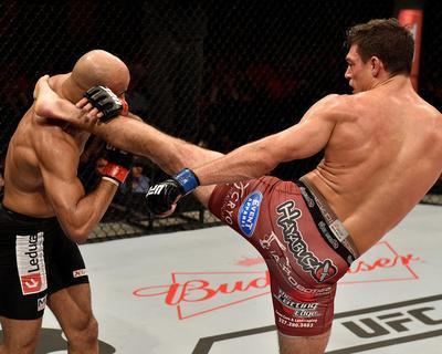 UFC Fight Night Uberlandia - Alves v Jouban