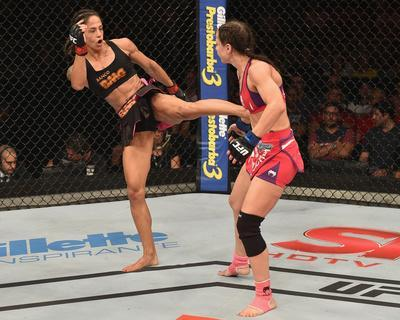 UFC Fight Night Uberlandia - Lima v Ansaroff