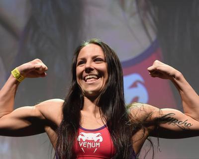 UFC Fight Night Uberlandia - Weigh-In