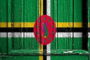 Dominica by budastock