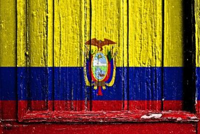 Ecuador by budastock