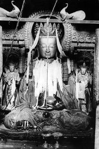 Buddhist Shrine, C.1910-20