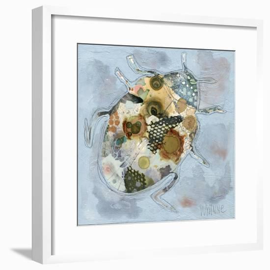 Buddy-Wyanne-Framed Giclee Print