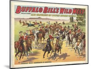 Buffalo Bill's wild west