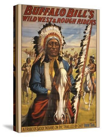 Buffalo Bills Wild West II