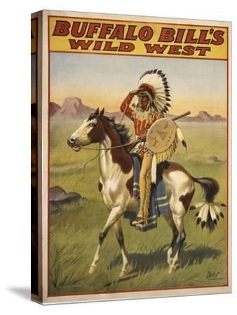 Buffalo Bills Wild West IV