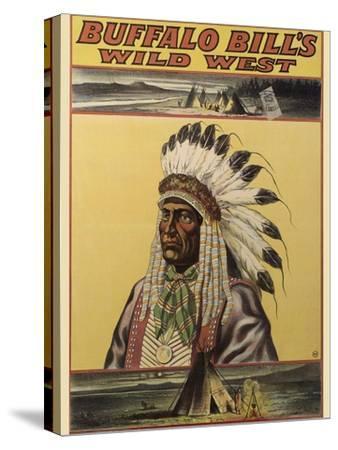 Buffalo Bills Wild West V