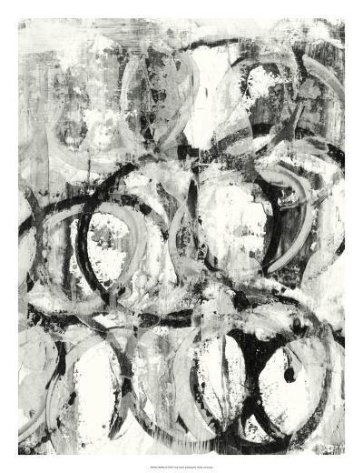 Buffalo II-Jodi Fuchs-Premium Giclee Print