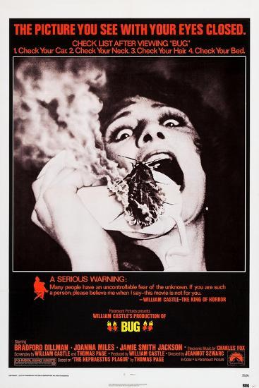 Bug, 1975--Art Print
