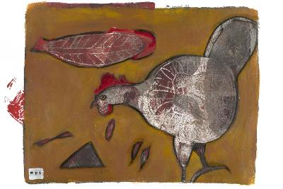 Bug Catcher 9-Maria Pietri Lalor-Giclee Print