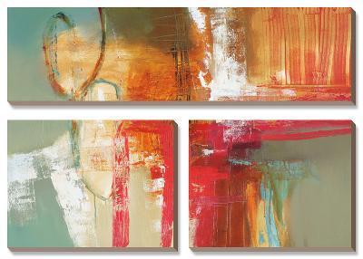 Building a Mystery-Natasha Barnes-Canvas Art Set