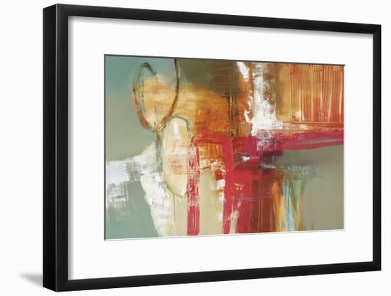 Building a Mystery-Natasha Barnes-Framed Giclee Print