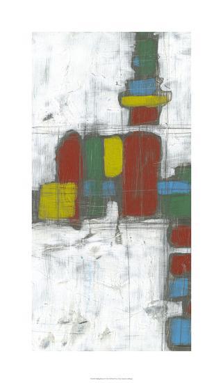 Building Blocks I-Jennifer Goldberger-Limited Edition