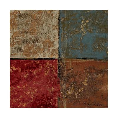 Building Blocks I-John Kime-Premium Giclee Print