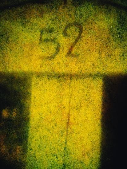 Building Number 52-Andre Burian-Photographic Print