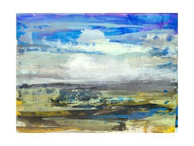 Building Sky 2-Maeve Harris-Premium Giclee Print