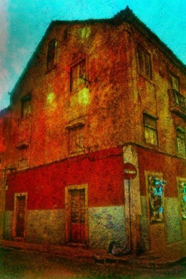 Building-Andr? Burian-Photographic Print