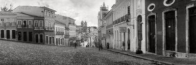 Buildings in a City, Pelourinho, Salvador, Bahia, Brazil--Photographic Print