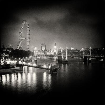 Buildings in London-Craig Roberts-Photographic Print