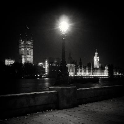 Buildings in London-Craig Roberts-Photographic Print
