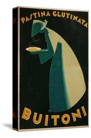 Buitoni Pasta Advertisement
