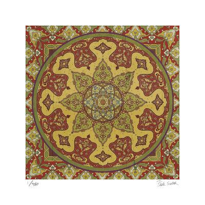 Bukhara I-Paula Scaletta-Limited Edition