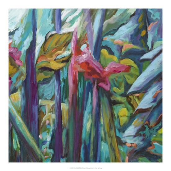 Bula Bula II-Suzanne Wilkins-Art Print