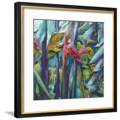 Bula Bula II-Suzanne Wilkins-Framed Art Print