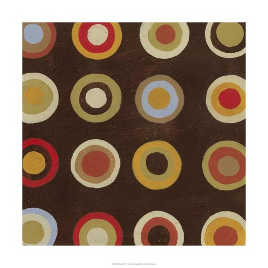 Bullseye I-Erica J^ Vess-Limited Edition