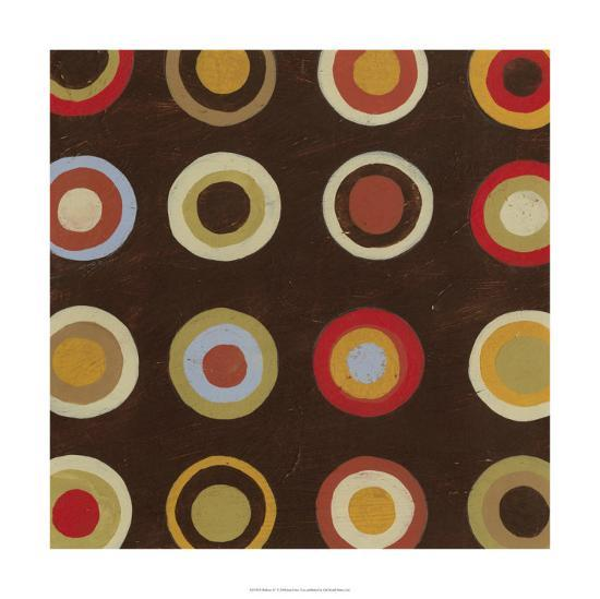 Bullseye IV-Erica J^ Vess-Limited Edition