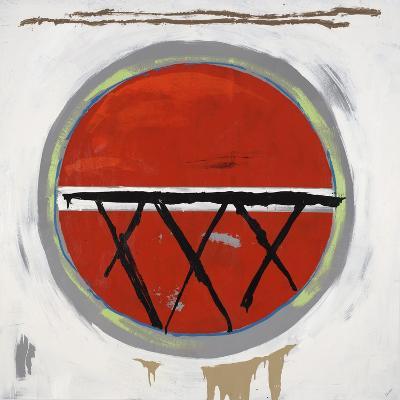 Bullseye-Sydney Edmunds-Giclee Print
