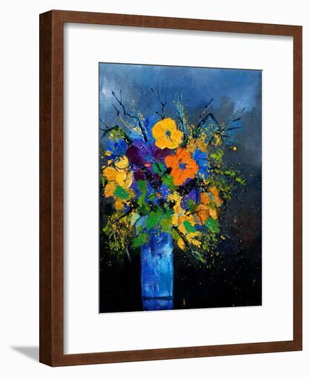 Bunch 1007-Pol Ledent-Framed Art Print