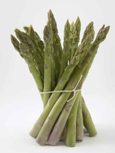 Bunch of Asparagus--Photographic Print