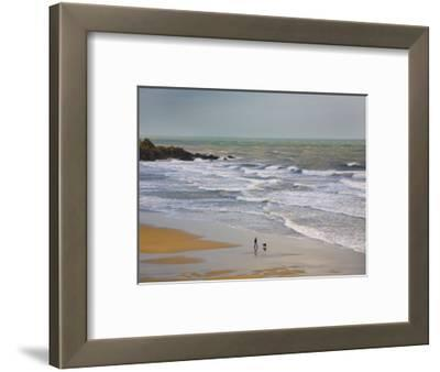 Bunmahon Strand, the Copper Coast, County Waterford, Ireland