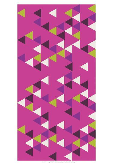 Bunting II-Nicole Ketchum-Art Print
