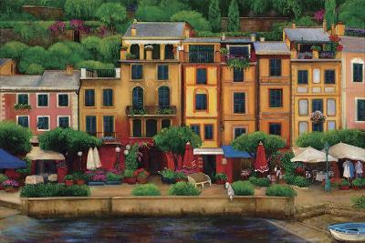 Buongiorno Portofino-Betty Lou-Giclee Print