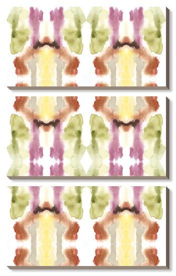 Buoyancy VIII-Chariklia Zarris-Canvas Art Set