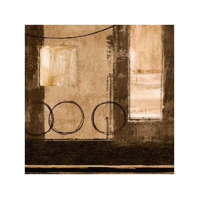 Buoyant-Brent Nelson-Giclee Print