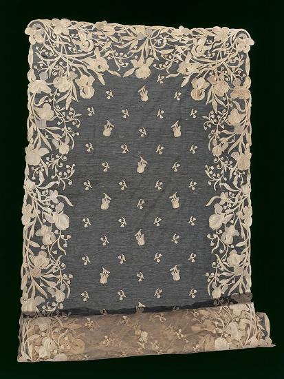 Burano Stitch--Giclee Print