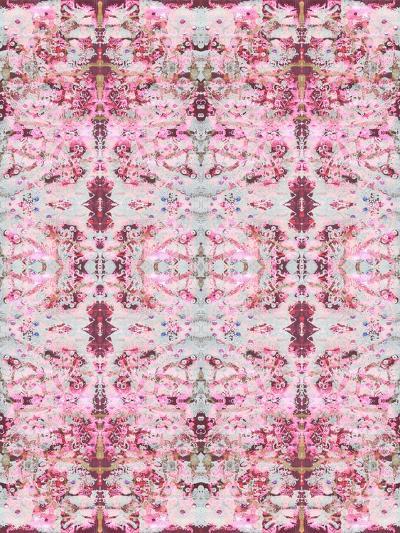 Burgandy Rose, 2015-Beth Travers-Giclee Print
