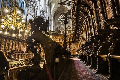 Burgos Catedral- jjmillan-Photographic Print