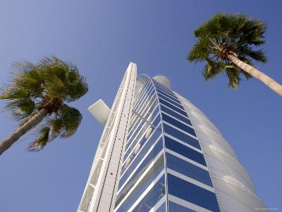 Burj Al Arab Hotel, Dubai, United Arab Emirates-Gavin Hellier-Photographic Print