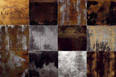 Burnished I-Paul Duncan-Art Print