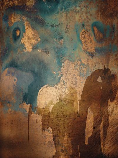 Burnished Lode-Mark Chandon-Giclee Print