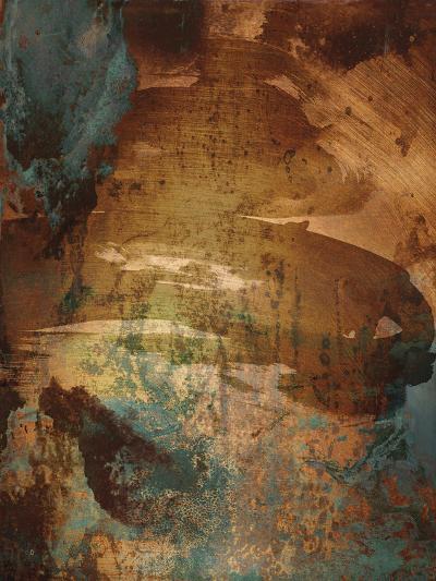Burnished Mine-Mark Chandon-Giclee Print