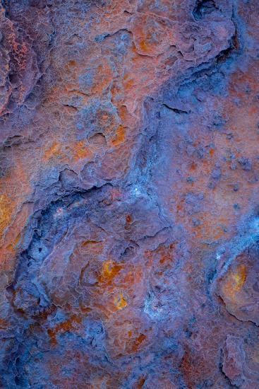 Burnt Earth II-Doug Chinnery-Photographic Print
